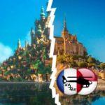 В гости к Спящей красавице: 13 реально существующих замков из мультфильмов