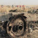 Boeing-737 800 авиаперевозчика МАУ был сбит военными Ирана
